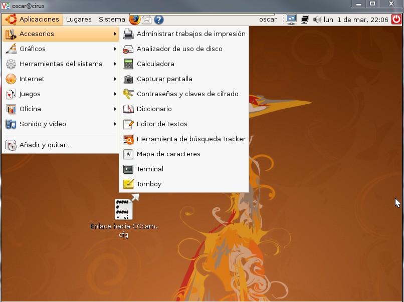 Instalar y Configurar un server CCcam (Basico) en Ubuntu
